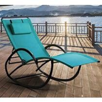33% off Vivere Rocking Lounger + Free Shipping