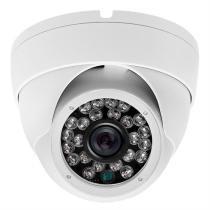 34% off HD CVI 2 Megapixel 3.6mm IR Dome Camera - White