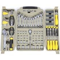 34% off JEGS Performance products 123-Piece Carry Case Tool Set + Free Shipping