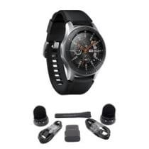 34% off Samsung Galaxy Bluetooth Watch Bundle + Free Shipping