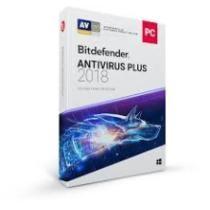 35% off Bitdefender Antivirus Plus 2018