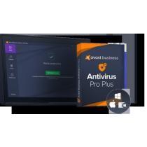 35% off Business Antivirus Pro Plus