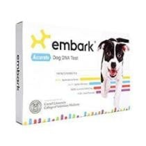 35% off Embark Dog DNA Test Kit + Free Shipping