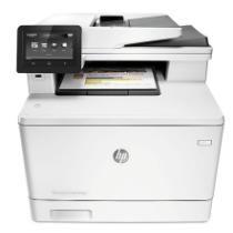 35% off HP Color Laser Jet Pro MF Printer