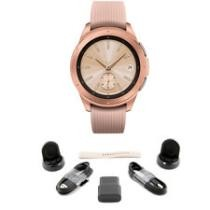35% off Samsung Galaxy Bluetooth Watch Bundle + Free Shipping