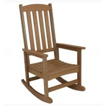 35% off Sunnydaze All-Weather Rocking Chair