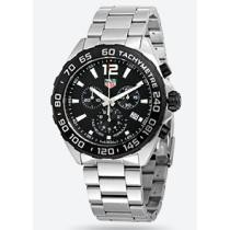 35% off Tag Heuer Formula 1 Chronograph Black Dial Men's Watch