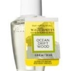 $3.50 Bath & Body Works Ocean Driftwood Wallflowers Fragrance Refill (vs. $13.99)