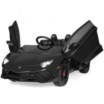 36% off 12V Ride On Lamborghini Aventador SV (4 Colors) + Free Shipping