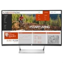 36% off HP N270c 27 inch Curved Display