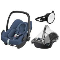 36% off Maxi-Cosi Rock i-Size Infant Carrier & Accessories Bundle