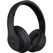 $37 off Beats by Dre Studio Wireless 3 Headphones - Black + Free Shipping