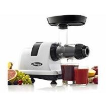 37% off Omega Quiet Dual-Stage Slow Speed Masticating Juicer