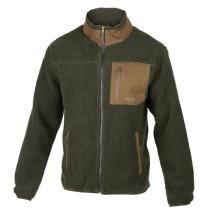 37% off Pacific Trail Men's Full Zip Berber Jacket
