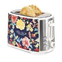 37% off Pioneer Woman Extra-Wide Slot 2 Slice Toaster