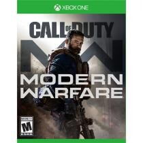$38 Call of Duty: Modern Warfare, Xbox One + Get 3 Hours of 2XP w/ game purchase