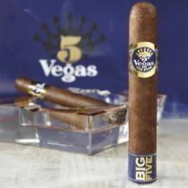 38% off 5 Vegas Big Five Cigars