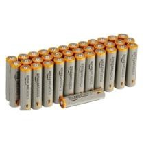 38% off AmazonBasics Alkaline Batteries
