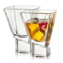 38% off Carre Martini Glasses
