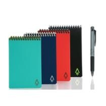 38% off Rocketbook Everlast Mini Reusable Smart Notebook 2-Pack + Free Shipping