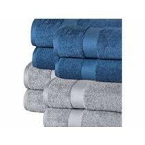 38% off Set of 4 Elegance Spa Oversized Luxurious Cotton Bath Sheets
