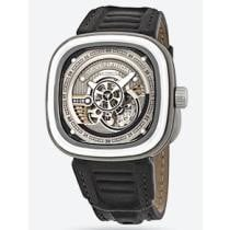 38% off Sevenfriday S-series Automatic Silver Dial Men's Watch