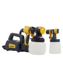 38% off Wagner Power Station Stationary Paint Spraying System