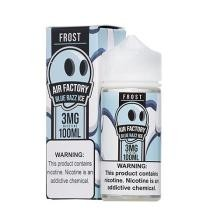 39% off 100ML Frost Factory Blue Razz