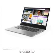 39% off Lenovo IdeaPad 530S 15.6 Inch Laptop + Free Shipping