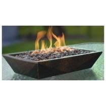 39% off Norite LP 14.4'' Fire Pit Table + Free Shipping