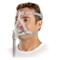 39% off ResMed Quattro Air CPAP Mask & Mask Parts