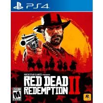 $39 Red Dead Redemption 2 + Free Shipping