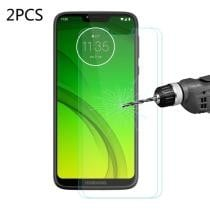 4% off Enkay Moto G7 Power Screen Protector Screen Guard Mobile Accessories Tempered Glass Film for Motorola Moto G7 Power
