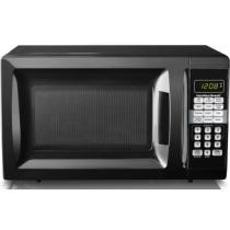 $40 Hamilton Beach Microwave Oven + Free 2 Day Shipping