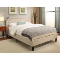 40% off Allegro Queen Platform Bed