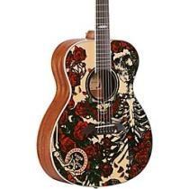 40% off Alvarez Grateful Dead OM Acoustic Guitar
