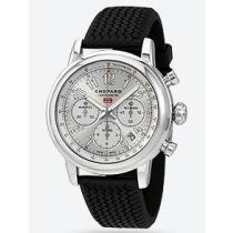 40% off Chopard Mille Miglia Chronograph Automatic Silver Dial Men's Watch