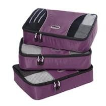 40% off eBags 3 Piece Set Packing Cubes + Free Shipping