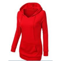 40% off Iyasson Women's Long Sleeve Pullover Hoodie
