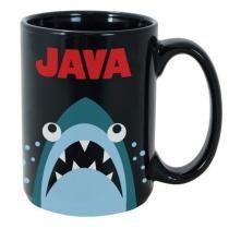 40% off Java Shark Mug