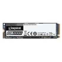 40% off Kingston KC2000 250GB Solid State Drive
