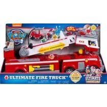 40% off Paw Patrol - Ultimate Rescue Fire Truck + Free Shipping