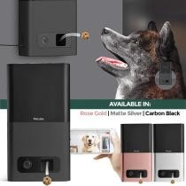 40% off PetCube Wi-Fi Pet Camera w/ Treat Dispenser