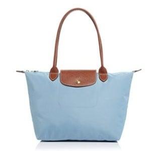 40% off Select Longchamp Handbags