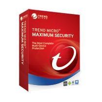 $50 off Trend Micro Maximum Security 2019