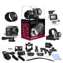 40% off XtremPro 4K Ultra HD Sports Camera Bundle
