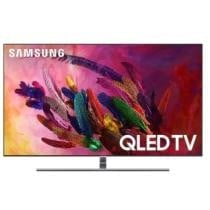 "$400 off 55"" Class Q7FN QLED Smart 4K UHD TV + Free Shipping"