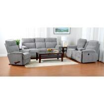 $400 off LA-Z-BOY Jay Dual-Reclining Sofa