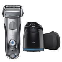 41% off Braun Series 7 790cc Men's Electric Foil Shaver