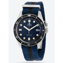 41% off Oris Divers Sixty-Five Blue Dial Automatic Men's Watch